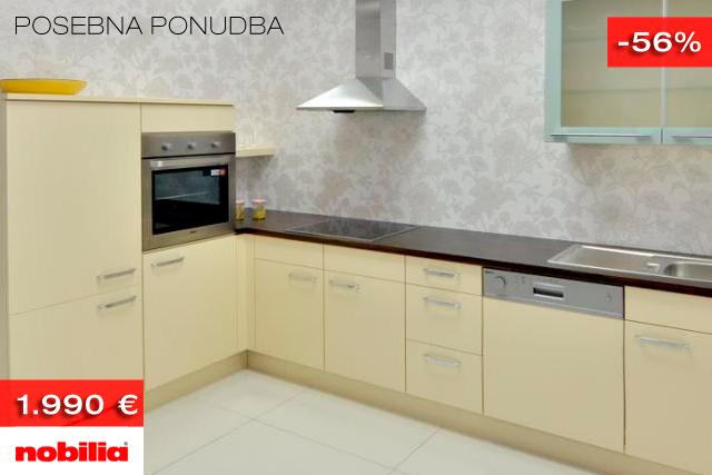 kuhinja nobilia pia svet pohi tva. Black Bedroom Furniture Sets. Home Design Ideas