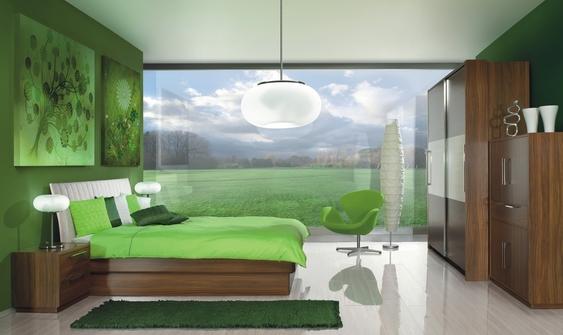 spalnica alples samba