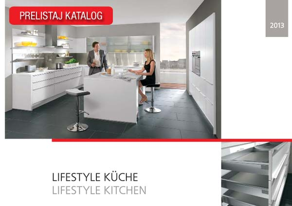 kuhinje nobilia katalog