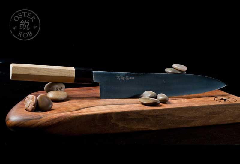 kvalitetni kuhinjski nož
