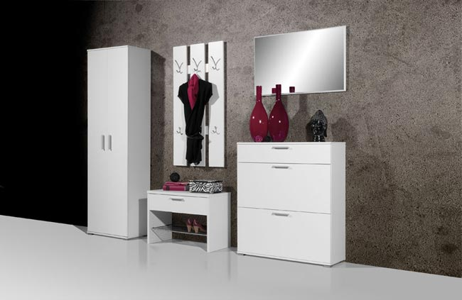 predsobe germania nova kolekcija 2013 svet pohi tva. Black Bedroom Furniture Sets. Home Design Ideas