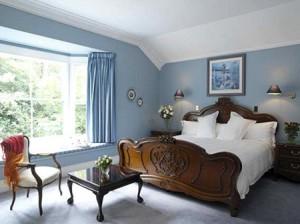 spalnica feng shui spalnice