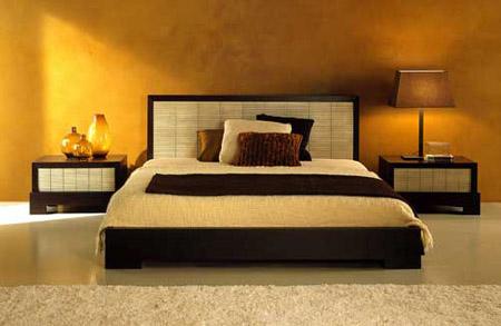 udobne spalnice