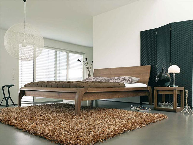 madral-postelja